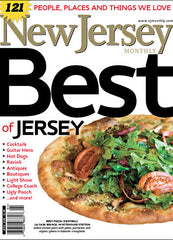 April 2008: Best of NJ