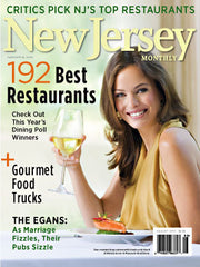 August 2010: The Dining Issue