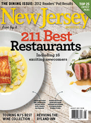 August 2012: 211 Best Restaurants