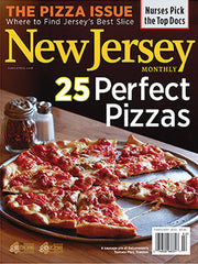 February 2010: The Pizza Issue