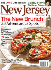 February 2009: The New Brunch