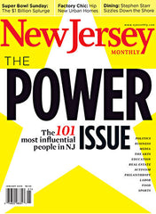 January 2009: The Power Issue