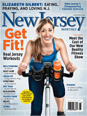 January 2010: Get Fit NJ