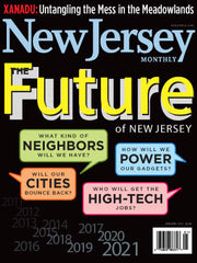 January 2011: The Future of NJ