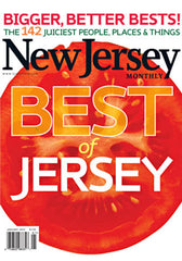 January 2007: Best of Jersey
