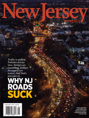 January 2015: Why Jersey Roads Suck