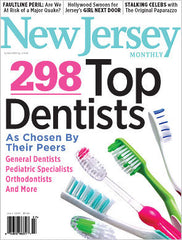July 2010: Top Dentists