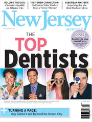 July 2011: The Top Dentists