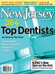July 2012: 364 Top Dentists