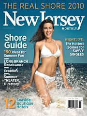 June 2010: The Shore Guide