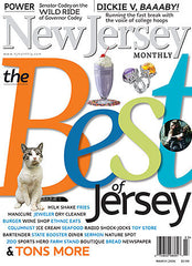 March 2006: Best of Jersey
