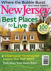 March 2008: Best Places to Live