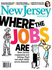 March 2014: Where The Jobs Are