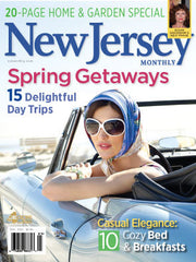May 2010: 15 Spring Getaways