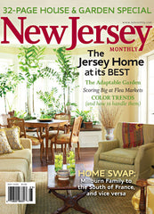 May 2008: House & Garden Special