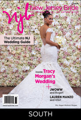 New Jersey Bride: Spring 2016