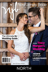 New Jersey Bride: Summer 2016