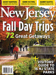 October 2010: Fall Day Trips