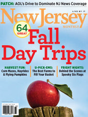 October 2011: Fall Day Trips