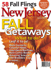 October 2007: Fall Getways