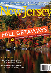 October 2008: Fall Getaways