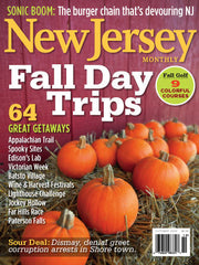 October 2009: Fall Day Trips