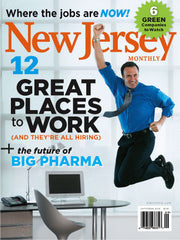 September 2009: Best Places to Work