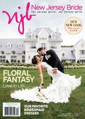 New Jersey Bride: Spring/Summer 2020 issue