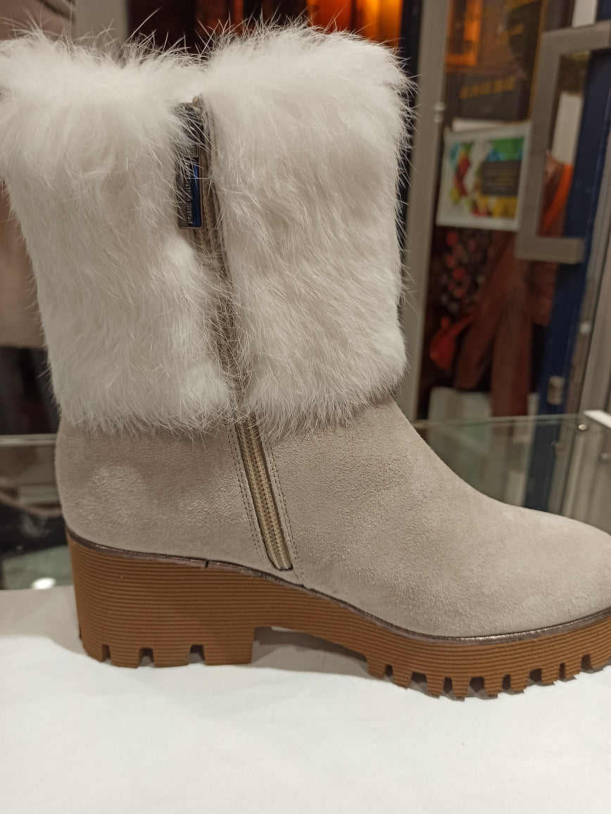 pons quintana chaussures hiver bottes