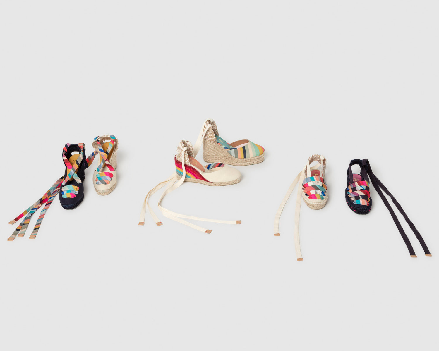 castaner by paul smith espadrille