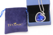 Titanic Inspired Necklace