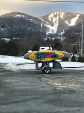 Go Easy Ultimate Adventure Trailer - Used Demo Model- Multiple configurations / completely customize