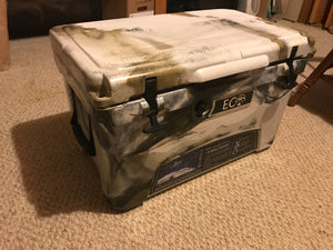 Eco Outfitter cooler