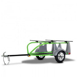 Go Easy Essential Adventure Trailer - New - Multiple configurations / completely customize