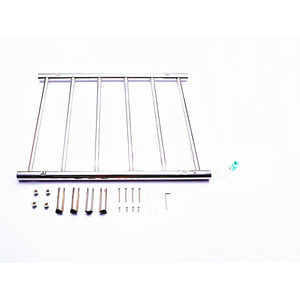 Towel Bar Contemporary Stainless Steel