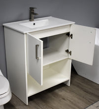 "Load image into Gallery viewer, Volpa USA Cabo 36"" Modern Bathroom Vanity MTD-3236"