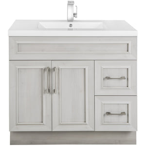 Cutler Kitchen and Bath Classic Vanity - Vanity Connection