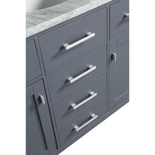 Load image into Gallery viewer, Design Element London Stanmark 48″ Single Sink Vanity Set in Country Gray DEC076C-G - Vanity Connection