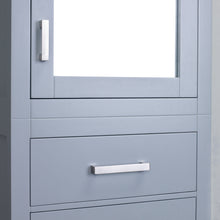 "Load image into Gallery viewer, Eviva New York 24"" Linen Cabinet EVCB514-24"