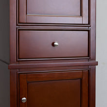 "Load image into Gallery viewer, Eviva Elite Stamford 24"" Side/Linen Cabinet EVCB709-24"