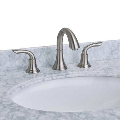 Eviva Friendy Widespread Faucet EVFT32