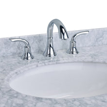 Load image into Gallery viewer, Eviva Friendy Widespread Faucet EVFT32