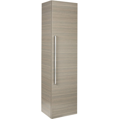 Cutler Kitchen and Bath Silhouette Linen Tower - Vanity Connection