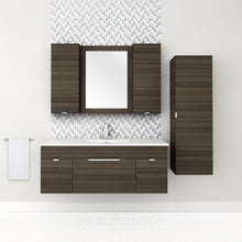 Load image into Gallery viewer, Cutler Kitchen and Bath Textures Wall Hung Vanity - Vanity Connection