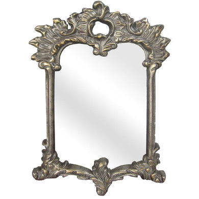 Legion Furniture Mirror Antique Gold LF1258AS - Vanity Connection
