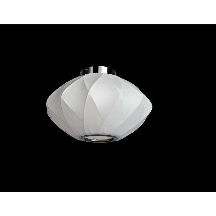 Legion Furniture Ceiling Lamp White LM10604-14 - Vanity Connection