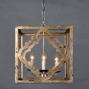 "Legion Furniture 18"" Chandelier LR6160-18"