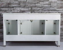 "Load image into Gallery viewer, MTD Vanities Ricca 48"" Bathroom Vanity Set MTD-6248"