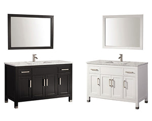 "MTD Vanities Ricca 48"" Bathroom Vanity Set MTD-6248"