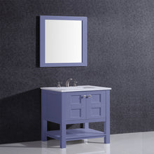 "Load image into Gallery viewer, Eviva Glamor 24"" Vanity TVN93-24"